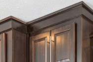 PVH3276-32 UK2 Cabinet Crown Moulding