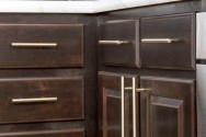 PVH3276-32 UK2 Drawer Pulls