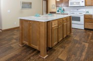 WC3254-2 Kitchen Island